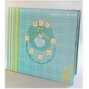 Альбом для малыша, Альбом для девочки, Фотоальбомы фото