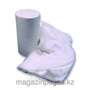 Рулон из ваты с марлей 1 кг белый. арт. 5901099 фото