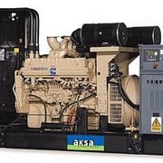 Дизельная электростанция AС - 1675 фото