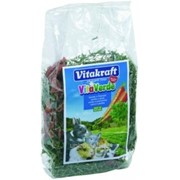 Смесь травяная Vitakraft для грызунов морковь/петрушка, 65 гр фото