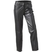 Пошив кожаных брюк Винница фото
