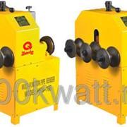 Трубогиб-станок электрический Torin HHW-76B 16-76 мм круг/квадрат фото