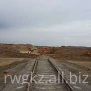 Реконструкция железных дорог фото