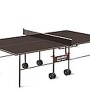Всепогодный стол для настольного тенниса Start Line Olympic Outdoor (274х150х76см) фото