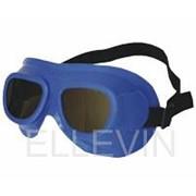 Очки защитные закрытые с непрямой вентиляцией ЗН18 DRIVER RIKO (7) фото