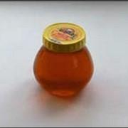 Цветочный мед Банка Капелька 0,3л фото