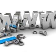 Техническая и информационная поддержка сайта фото