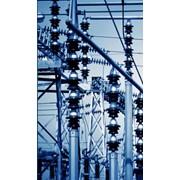 Наружное электроснабжение объектов промышленного и гражданского назначения фото