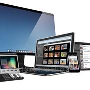 Коммуникационная платформа фото