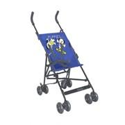 Коляска прогулочная Bertoni FLASH (blue puppies) фото