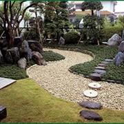 Сады в восточном стиле фото