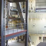 Оборудование для рафинирования растительного масла 50 тонн/сутки фото