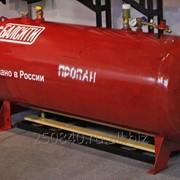 Минигазгольдер на 480л вместо 10 газовых баллонов для отопления Вашего дома фото