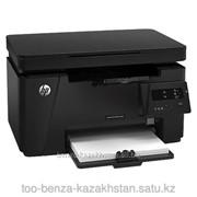 МФУ HP LaserJet Pro M125A CZ172A фото