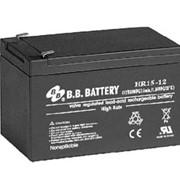 Аккумулятор BB HR 15-12 фото