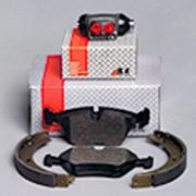 Детали тормозных систем автомобилей фото