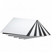 Бумага магнитная для струйных принтеров матовая, А4 фото