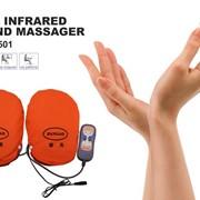 Антицеллюлитный массаж, массажные варежки фото