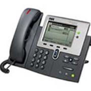 Cisco IP телефон фото