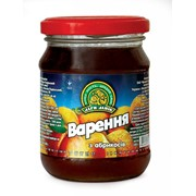 Варенье Тм Дари Ланив вишневое 360 гр стеклянная банка ЭКСПОРТ фото