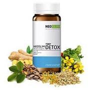 Нео Слим Детокс (NeoSlim 7 Day Detox) капсулы для похудения фото