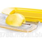 Пластмассовая терка, фото