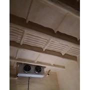 Пенополиуретан для напыления стен и потолков, гидро паро вибро термоизолятор, энергосберегающие технологии фото