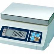 Счетные весы SW-C фото