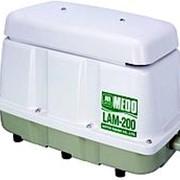 MEDO LAM-200 компрессор для септика фото