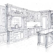 Планировка расположения мебели фото