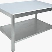Стол производственный СПРП-7-5 фото