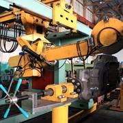 Механизированный зачистной комплекс, модель МЗК99913К фото