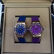 Часы Hublot 035-60 фото