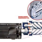 Одноступенчатые компрессоры серии SSR фото