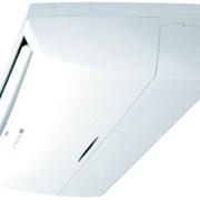 Проектирование потолочных Сплит-систем