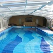 Тепловые насосы для бассейнов фото