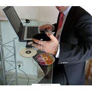 Подготовка и регистрация учредительных документов фото