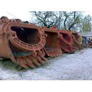 Узлы гидравлики для горно-шахтного оборудования фото