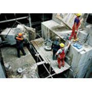 Специальные строительные работы фото