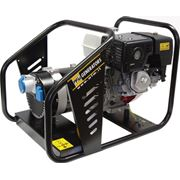 Бензиновый генератор WFM OPEN PN80-MH 7 кВт фото