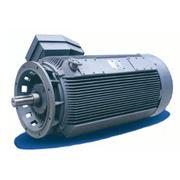 Электродвигатели трехфазные фото