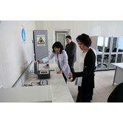 Подготовка испытательных лабораторий фото