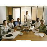 Разработка бизнес-планов для новых проектов Ташкент фото