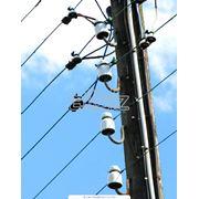 Изоляторы линейные штыревые фарфоровые фото