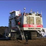 Экскаватор карьерный гидравлический Bucyrus RH 90-C фото