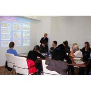 Разработка программы и рекламных текстов фото