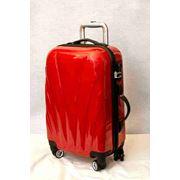 Ремонт чемоданов портфелей сумок фото