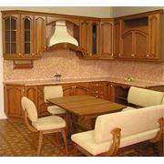Качественное изготовление и реставрация корпусной мебели+кухня. фото