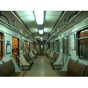 Реклама в метрополитене г.Ташкента фото