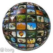 Изготовление и размещение рекламы на популярных телеканалах фото